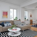 striped-carpet-nordic-living-room